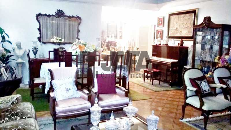 02 - Apartamento 4 quartos à venda Ipanema, Rio de Janeiro - R$ 2.980.000 - JA40995 - 3
