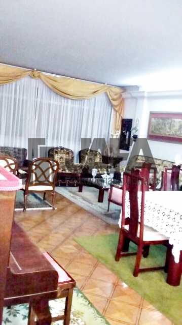 03 - Apartamento 4 quartos à venda Ipanema, Rio de Janeiro - R$ 2.980.000 - JA40995 - 4