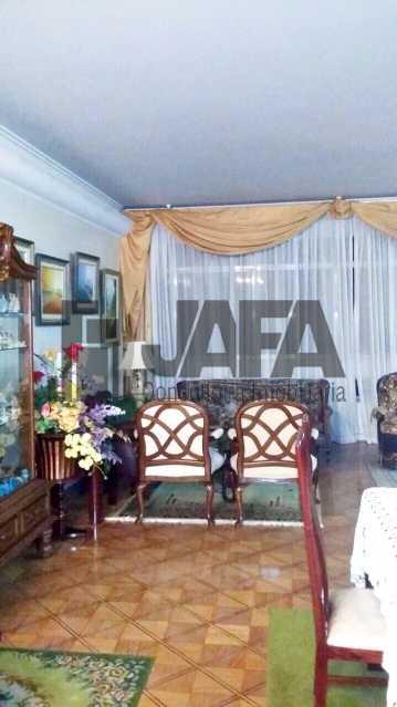 04 - Apartamento 4 quartos à venda Ipanema, Rio de Janeiro - R$ 2.980.000 - JA40995 - 5