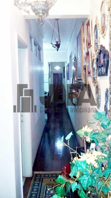 05 - Apartamento 4 quartos à venda Ipanema, Rio de Janeiro - R$ 2.980.000 - JA40995 - 6