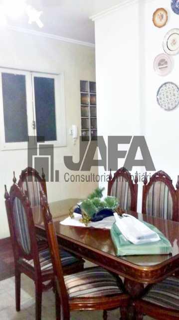 06 - Apartamento 4 quartos à venda Ipanema, Rio de Janeiro - R$ 2.980.000 - JA40995 - 7