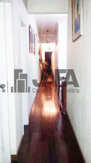 08 - Apartamento 4 quartos à venda Ipanema, Rio de Janeiro - R$ 2.980.000 - JA40995 - 9