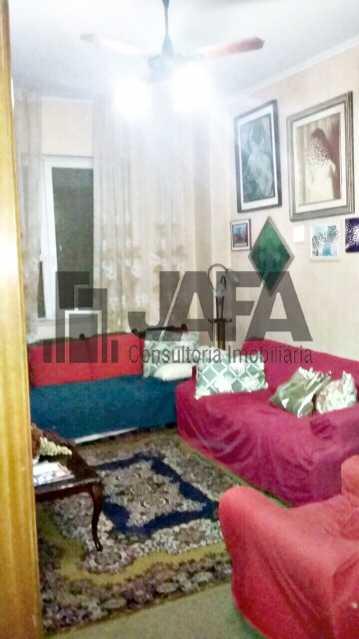 09 - Apartamento 4 quartos à venda Ipanema, Rio de Janeiro - R$ 2.980.000 - JA40995 - 10
