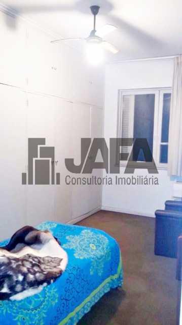 10 - Apartamento 4 quartos à venda Ipanema, Rio de Janeiro - R$ 2.980.000 - JA40995 - 11
