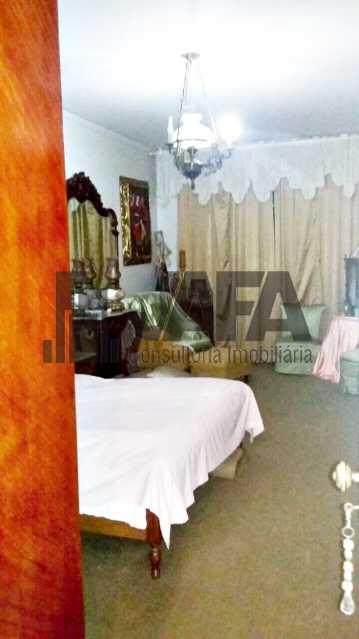 11 - Apartamento 4 quartos à venda Ipanema, Rio de Janeiro - R$ 2.980.000 - JA40995 - 12