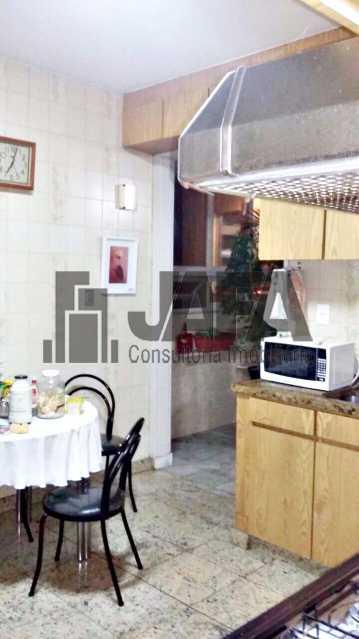 18 - Apartamento 4 quartos à venda Ipanema, Rio de Janeiro - R$ 2.980.000 - JA40995 - 19