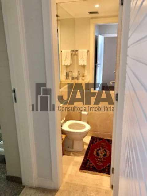 07 - Apartamento Lagoa,Rio de Janeiro,RJ À Venda,3 Quartos,200m² - JA40996 - 8