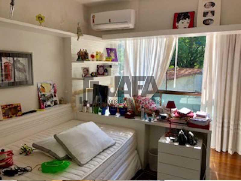 12 - Apartamento Lagoa,Rio de Janeiro,RJ À Venda,3 Quartos,200m² - JA40996 - 11