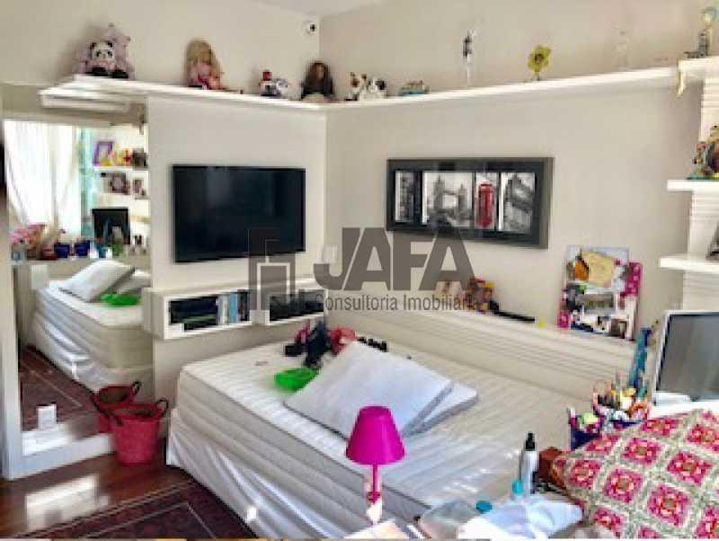 14 - Apartamento Lagoa,Rio de Janeiro,RJ À Venda,3 Quartos,200m² - JA40996 - 13