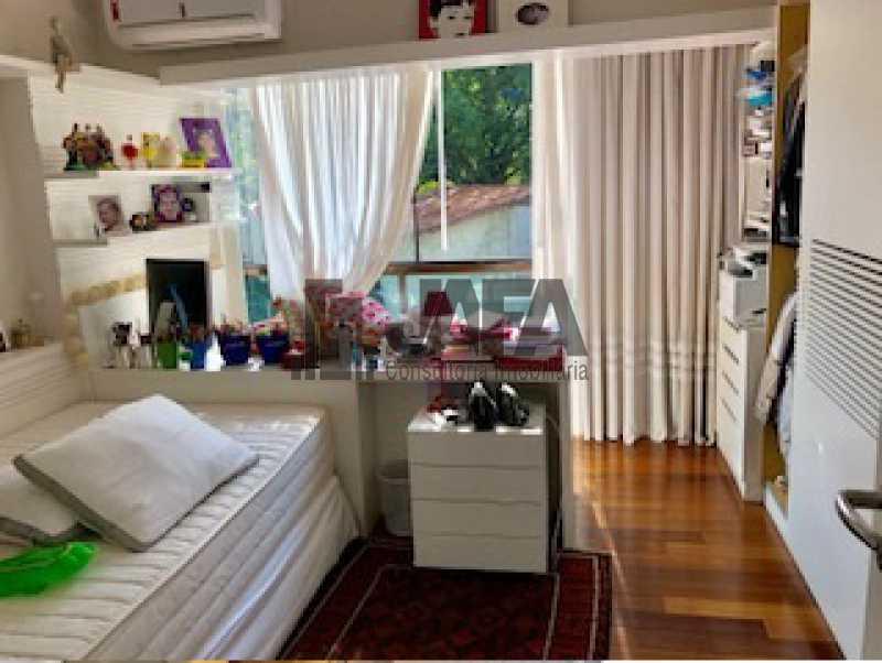 15 - Apartamento Lagoa,Rio de Janeiro,RJ À Venda,3 Quartos,200m² - JA40996 - 14