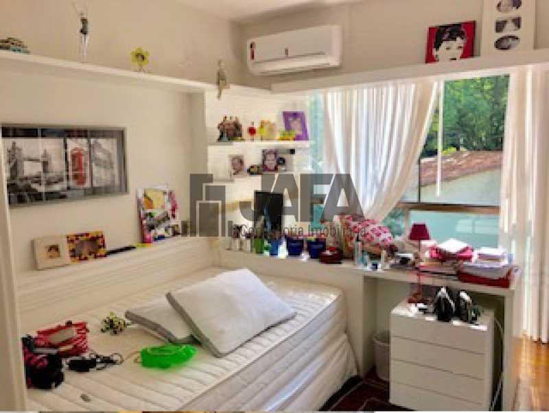 17 - Apartamento Lagoa,Rio de Janeiro,RJ À Venda,3 Quartos,200m² - JA40996 - 15