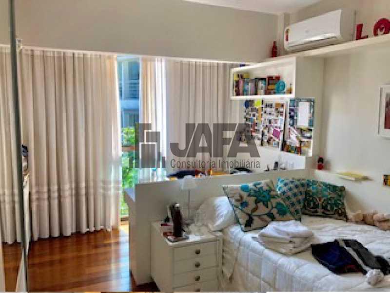 18 - Apartamento Lagoa,Rio de Janeiro,RJ À Venda,3 Quartos,200m² - JA40996 - 16