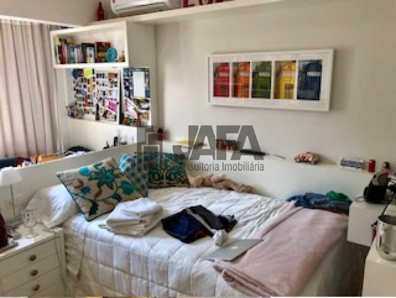 19 - Apartamento Lagoa,Rio de Janeiro,RJ À Venda,3 Quartos,200m² - JA40996 - 17