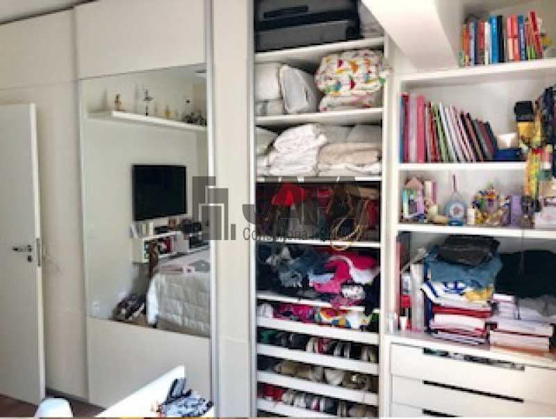20 - Apartamento Lagoa,Rio de Janeiro,RJ À Venda,3 Quartos,200m² - JA40996 - 18