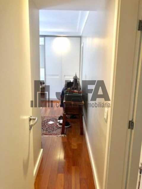 21 - Apartamento Lagoa,Rio de Janeiro,RJ À Venda,3 Quartos,200m² - JA40996 - 19