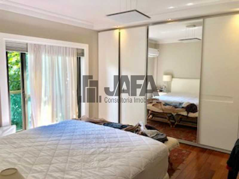 22 - Apartamento Lagoa,Rio de Janeiro,RJ À Venda,3 Quartos,200m² - JA40996 - 20
