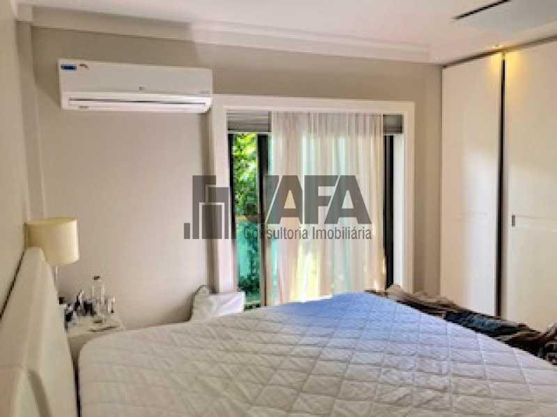 24 - Apartamento Lagoa,Rio de Janeiro,RJ À Venda,3 Quartos,200m² - JA40996 - 21