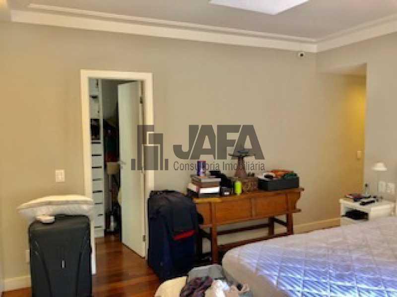 25 - Apartamento Lagoa,Rio de Janeiro,RJ À Venda,3 Quartos,200m² - JA40996 - 22