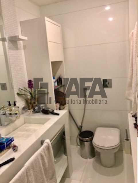 27 - Apartamento Lagoa,Rio de Janeiro,RJ À Venda,3 Quartos,200m² - JA40996 - 24
