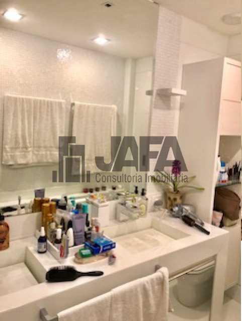 28 - Apartamento Lagoa,Rio de Janeiro,RJ À Venda,3 Quartos,200m² - JA40996 - 25
