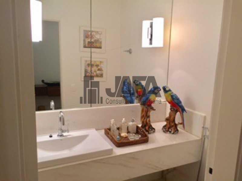 04 - Apartamento À VENDA, Ipanema, Rio de Janeiro, RJ - JA40998 - 3
