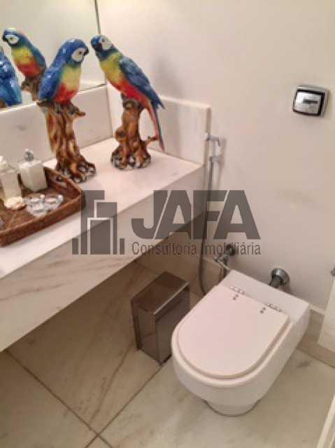 05 - Apartamento Ipanema,Rio de Janeiro,RJ À Venda,4 Quartos,250m² - JA40998 - 4