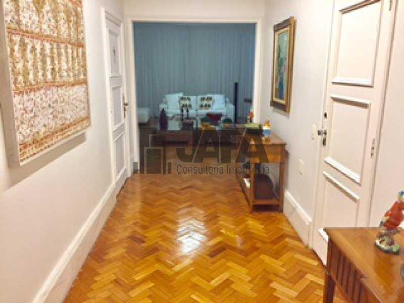 06 - Apartamento À VENDA, Ipanema, Rio de Janeiro, RJ - JA40998 - 5