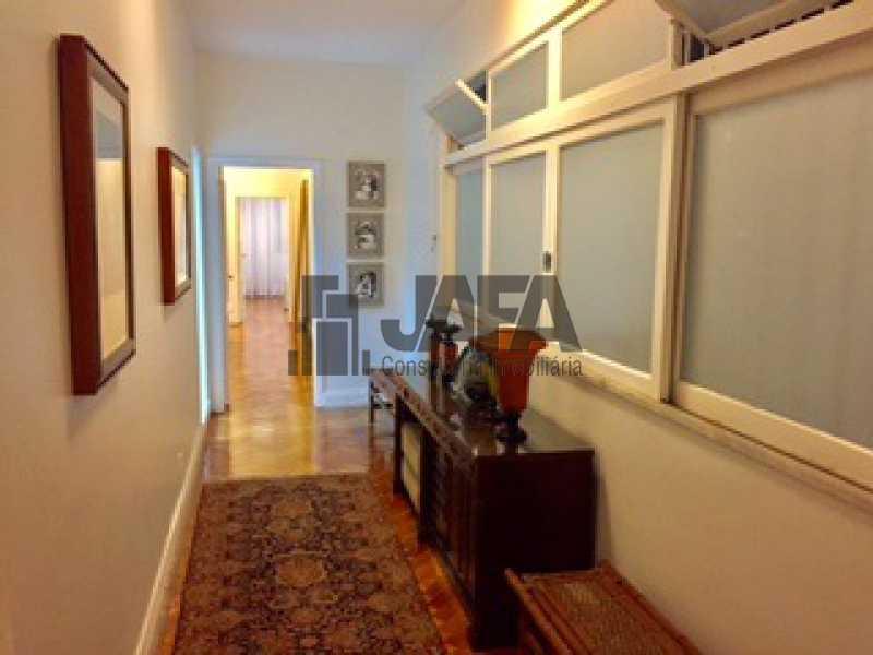 07 - Apartamento À VENDA, Ipanema, Rio de Janeiro, RJ - JA40998 - 6