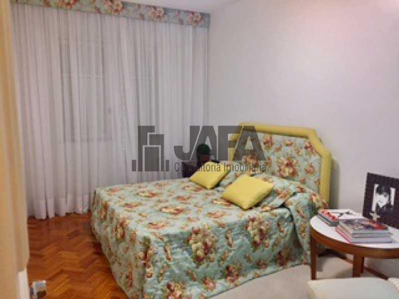 10 - Apartamento À VENDA, Ipanema, Rio de Janeiro, RJ - JA40998 - 7