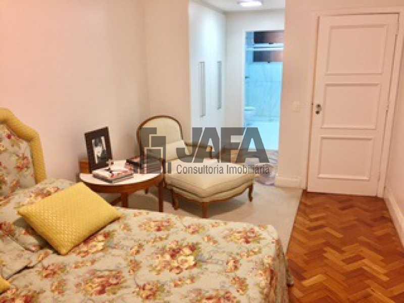 11 - Apartamento À VENDA, Ipanema, Rio de Janeiro, RJ - JA40998 - 8