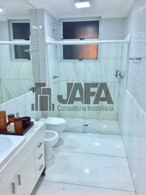12 - Apartamento À VENDA, Ipanema, Rio de Janeiro, RJ - JA40998 - 9