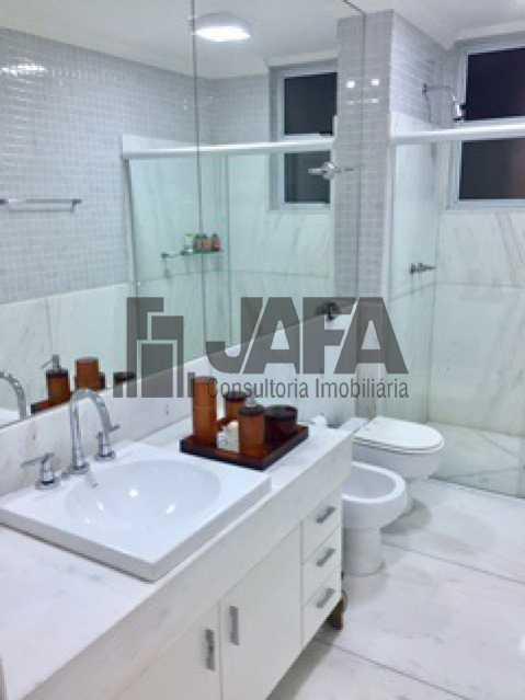 13 - Apartamento À VENDA, Ipanema, Rio de Janeiro, RJ - JA40998 - 10