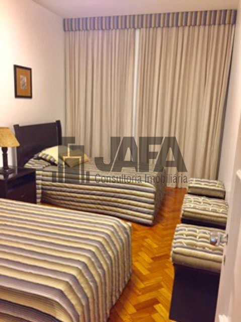 14 - Apartamento À VENDA, Ipanema, Rio de Janeiro, RJ - JA40998 - 11