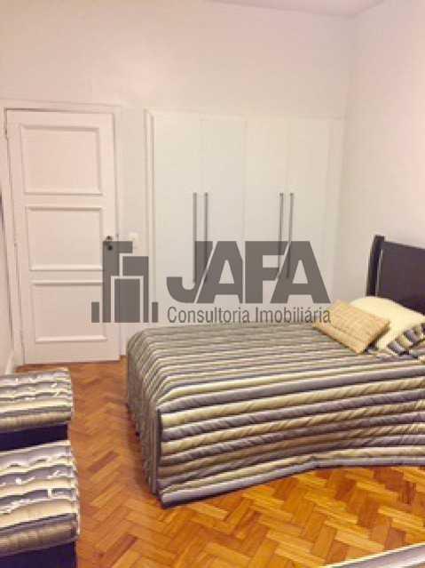 15 - Apartamento À VENDA, Ipanema, Rio de Janeiro, RJ - JA40998 - 12
