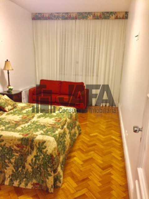 16 - Apartamento À VENDA, Ipanema, Rio de Janeiro, RJ - JA40998 - 13