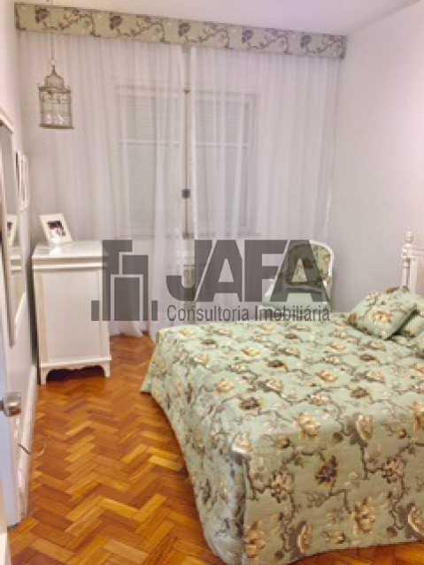 18 - Apartamento À VENDA, Ipanema, Rio de Janeiro, RJ - JA40998 - 15
