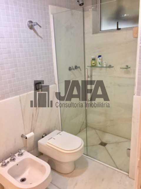 20 - Apartamento À VENDA, Ipanema, Rio de Janeiro, RJ - JA40998 - 17