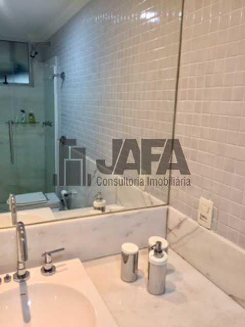 21 - Apartamento À VENDA, Ipanema, Rio de Janeiro, RJ - JA40998 - 18