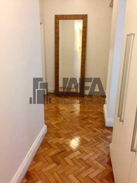 22 - Apartamento À VENDA, Ipanema, Rio de Janeiro, RJ - JA40998 - 19