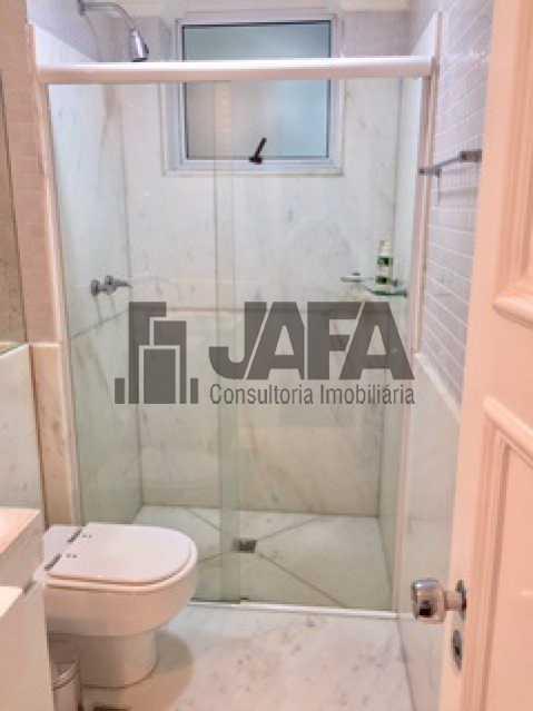 24 - Apartamento À VENDA, Ipanema, Rio de Janeiro, RJ - JA40998 - 20