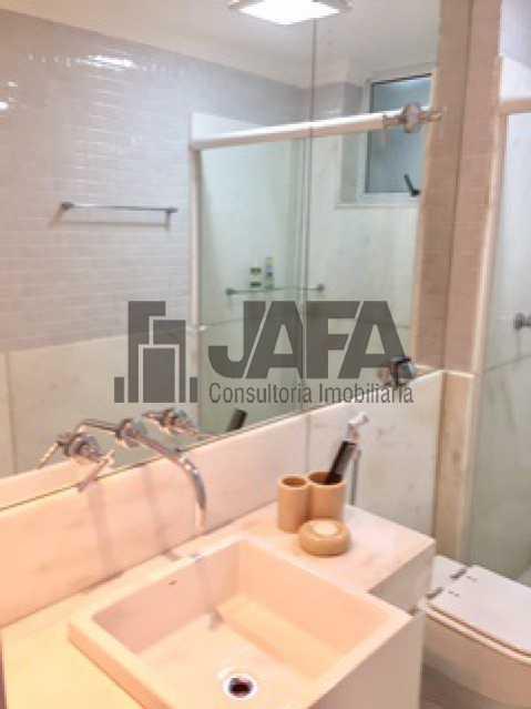 25 - Apartamento À VENDA, Ipanema, Rio de Janeiro, RJ - JA40998 - 21