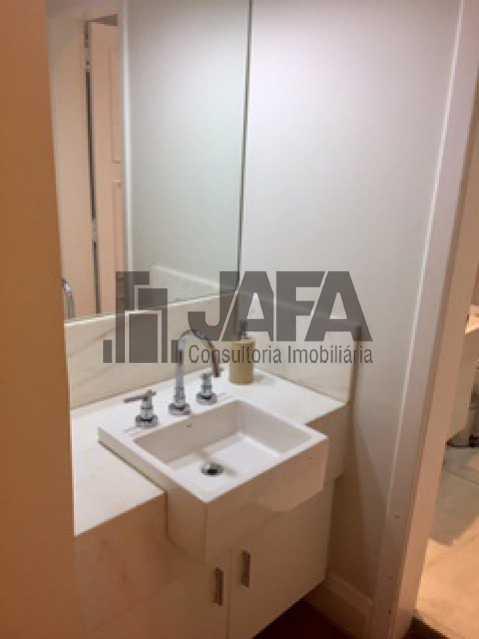 26 - Apartamento Ipanema,Rio de Janeiro,RJ À Venda,4 Quartos,250m² - JA40998 - 22