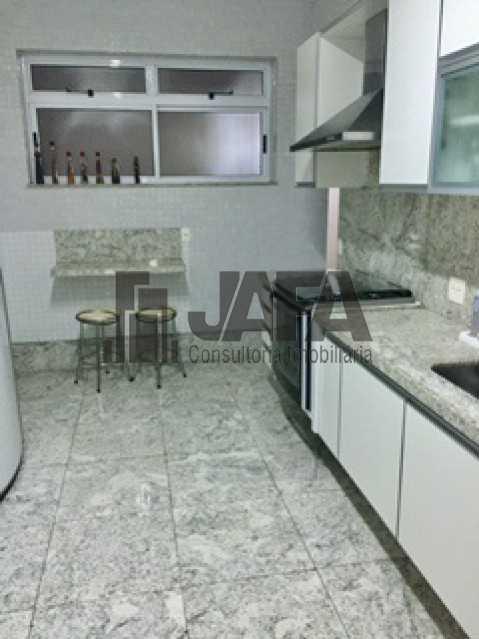 28 - Apartamento À VENDA, Ipanema, Rio de Janeiro, RJ - JA40998 - 23