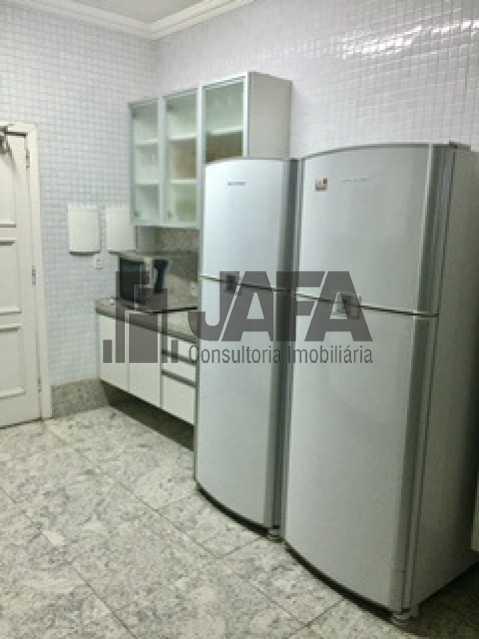 29 - Apartamento À VENDA, Ipanema, Rio de Janeiro, RJ - JA40998 - 24