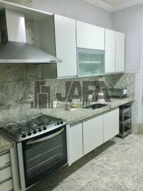 30 - Apartamento À VENDA, Ipanema, Rio de Janeiro, RJ - JA40998 - 25