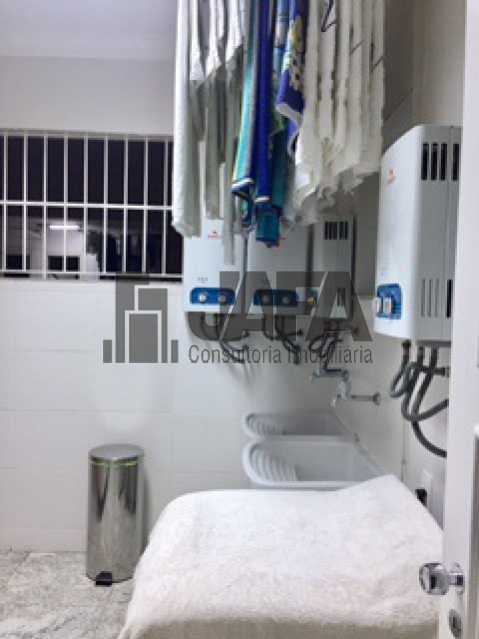 33 - Apartamento À VENDA, Ipanema, Rio de Janeiro, RJ - JA40998 - 27