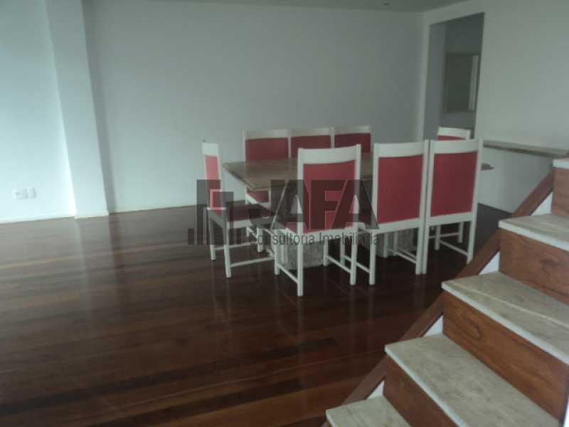 05 - Apartamento Copacabana,Rio de Janeiro,RJ À Venda,3 Quartos,266m² - JA50438 - 5