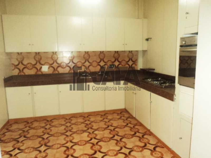 11 - Apartamento Copacabana,Rio de Janeiro,RJ À Venda,3 Quartos,266m² - JA50438 - 11