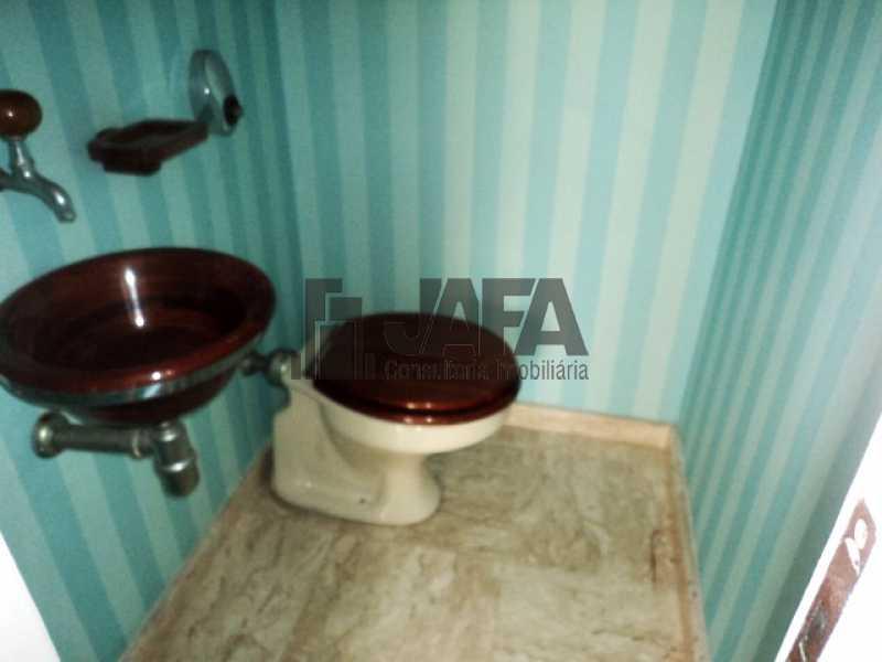19 - Apartamento Copacabana,Rio de Janeiro,RJ À Venda,3 Quartos,266m² - JA50438 - 17