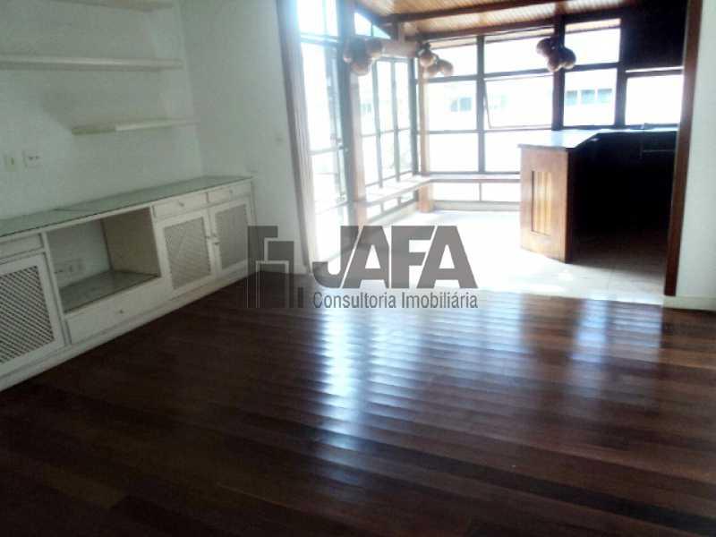 20 - Apartamento Copacabana,Rio de Janeiro,RJ À Venda,3 Quartos,266m² - JA50438 - 18